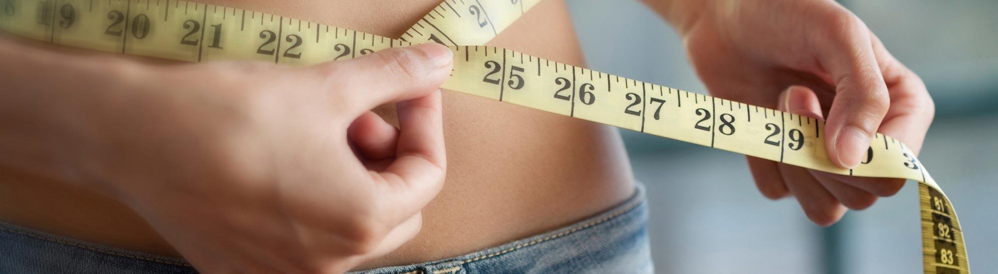 Fett absaugen