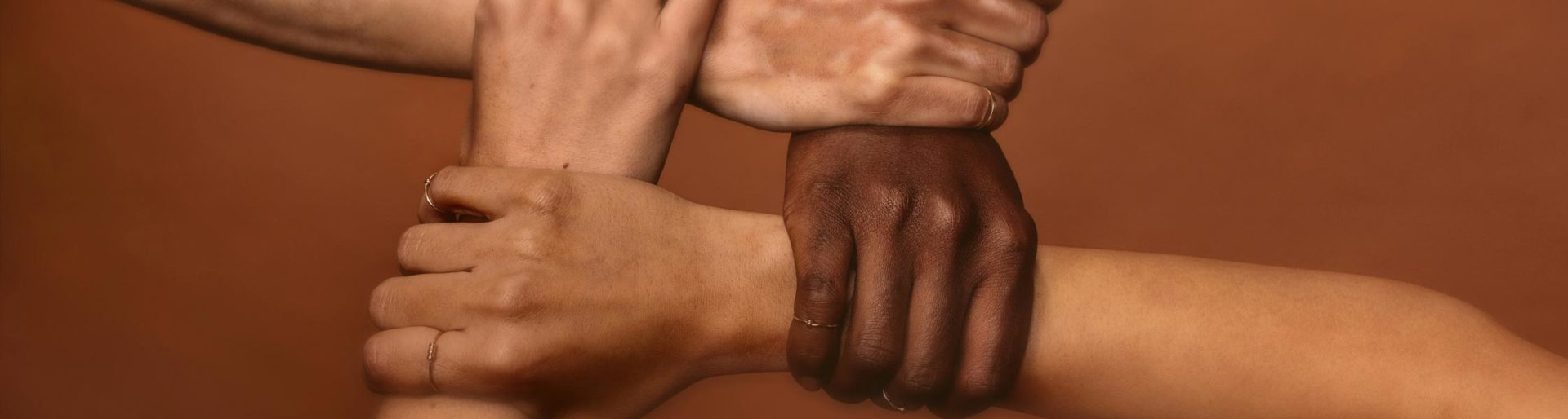 Hände verjüngen