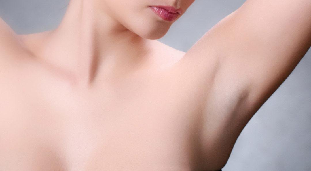 Botox bei verstärktem Schwitzen – Ein empfehlenswerte Therapie?